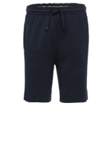 Hugo Boss 'Headlo' | Cotton Blend Sweat Shorts