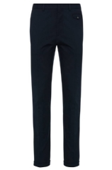 Hugo Boss 'Harenz' | Extra Slim Fit, Stretch Cotton Pants