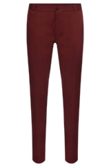 Hugo Boss 'Heldor' | Extra Slim Fit, Stretch Cotton Pants