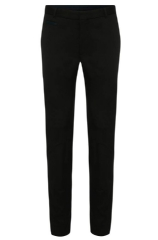 Hugo Boss 'Heralt' | Slim Fit, Stretch Cotton Trousers