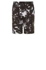 Hugo Boss 'Hano' | Slim Fit, Cotton Printed Shorts