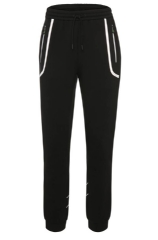 Hugo Boss 'Hilliams' | Stretch Cotton Nylon Track Pants