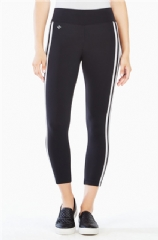 Bcbgmaxazria Campbell Cropped Performance Legging